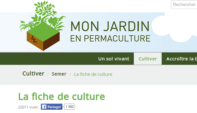 Mon jardin en permaculture collectif du champ l 39 assiette - Comment demarrer un jardin en permaculture ...